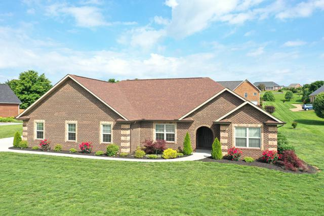 1819 Alabama St, Seymour, TN 37865 (#1080830) :: The Terrell Team