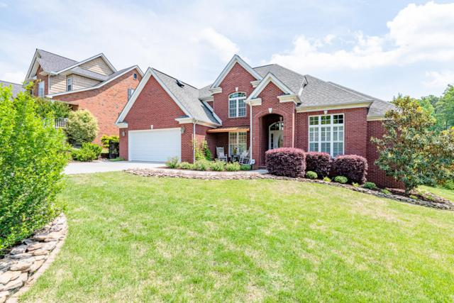 1915 Cascade Falls Lane, Knoxville, TN 37931 (#1080888) :: Shannon Foster Boline Group