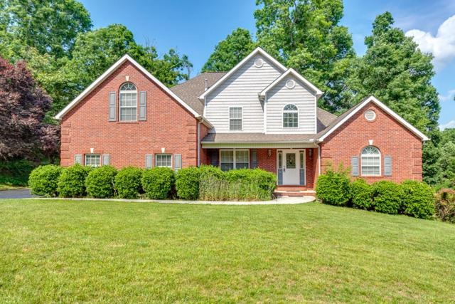 6528 Virginia Lee Lane, Knoxville, TN 37918 (#1080891) :: Shannon Foster Boline Group