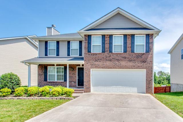 8406 Bowsong Lane, Powell, TN 37849 (#1080893) :: Shannon Foster Boline Group
