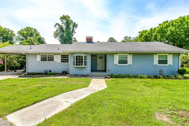 102 Uvalde Lane, Oak Ridge, TN 37830 (#1080900) :: Shannon Foster Boline Group