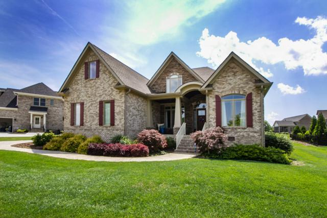 12453 Ivy Lake Drive, Knoxville, TN 37934 (#1080912) :: Shannon Foster Boline Group