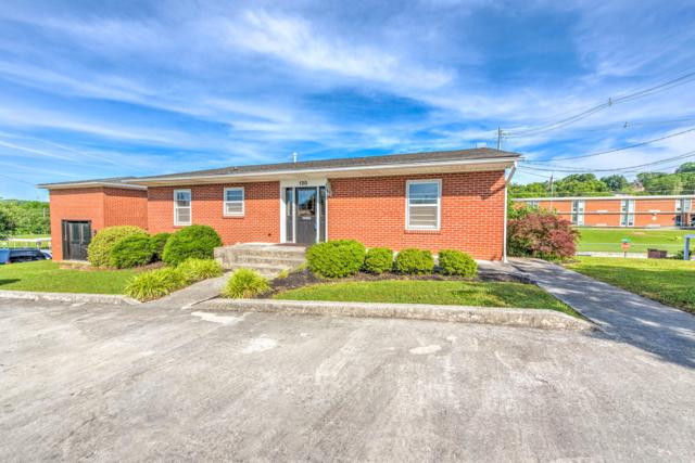130 N Bowling St, Clinton, TN 37716 (#1080916) :: Realty Executives