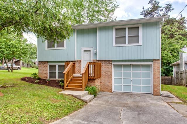 1613 Woodpointe Drive, Knoxville, TN 37931 (#1080928) :: Billy Houston Group