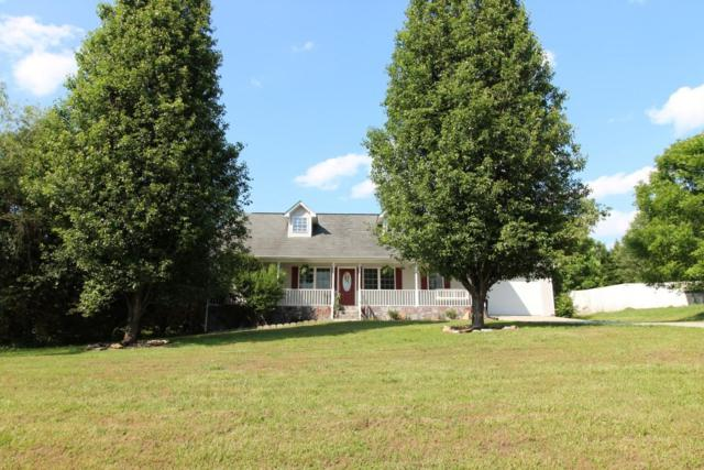 914 Crosby Lane, Spring City, TN 37381 (#1080939) :: SMOKY's Real Estate LLC