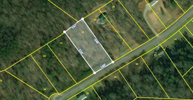 Lot 31 English Fields, Newport, TN 37821 (#1080949) :: CENTURY 21 Legacy
