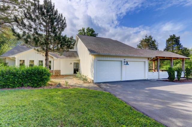 1521 Misty Valley Way, Knoxville, TN 37932 (#1081005) :: Billy Houston Group