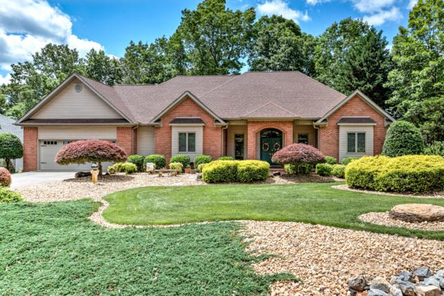 102 Seminole Lane, Loudon, TN 37774 (#1081051) :: Billy Houston Group