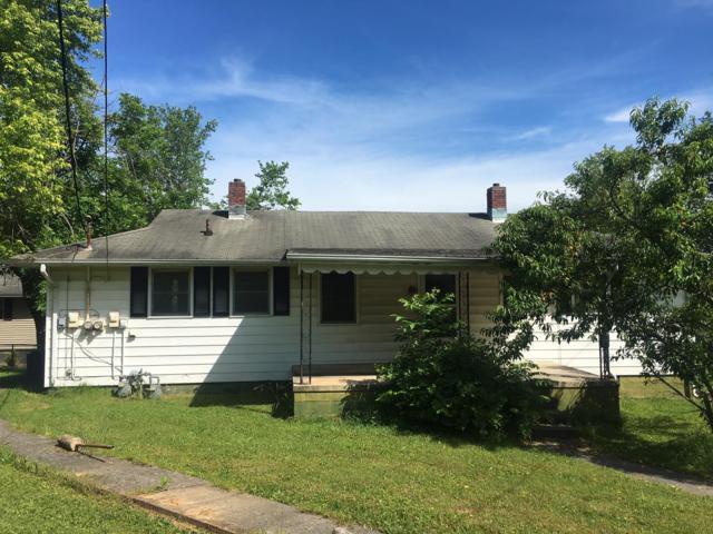 286 S Benedict Ave, Oak Ridge, TN 37830 (#1081080) :: Billy Houston Group
