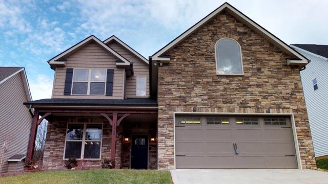 2938 Spencer Ridge Lane, Knoxville, TN 37931 (#1081093) :: The Creel Group | Keller Williams Realty