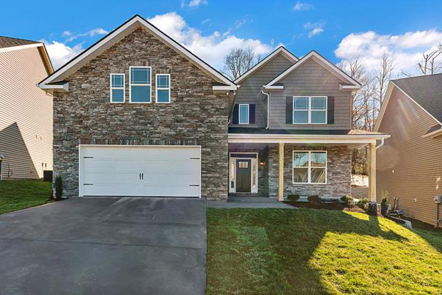 3004 Spencer Ridge Lane, Knoxville, TN 37931 (#1081095) :: The Creel Group | Keller Williams Realty