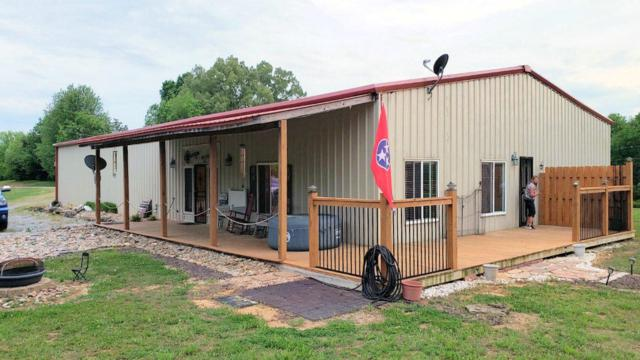 128 Holloway Rd, Vonore, TN 37885 (#1081122) :: The Creel Group | Keller Williams Realty