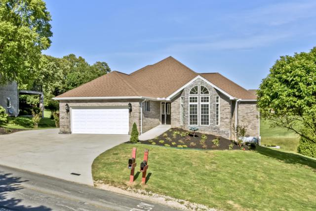 122 Cayuga Drive, Loudon, TN 37774 (#1081130) :: Billy Houston Group