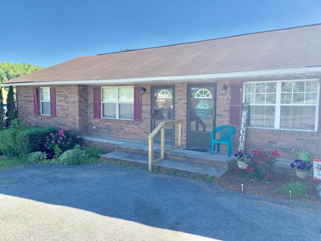 1029 Rowe St, New Tazewell, TN 37825 (#1081133) :: The Creel Group | Keller Williams Realty