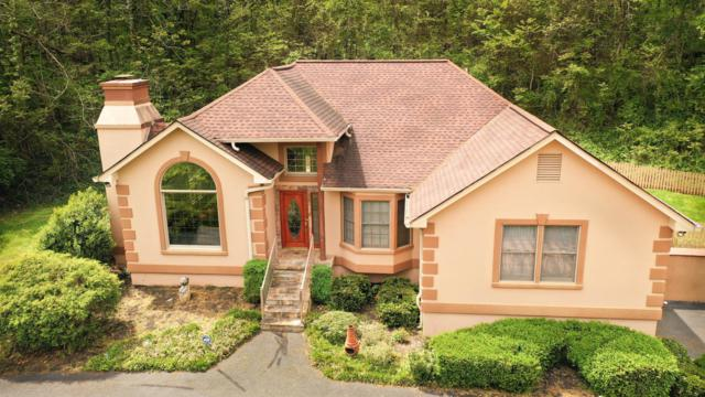 607 Canton Hollow Rd, Knoxville, TN 37934 (#1081154) :: Billy Houston Group