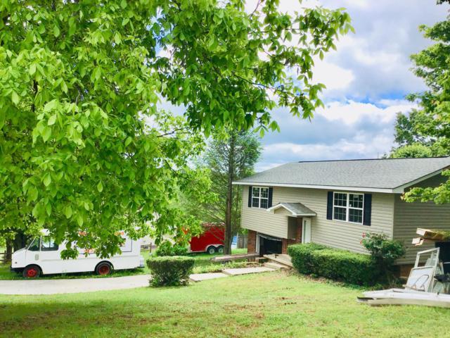 205 Dogwood Drive, Tazewell, TN 37879 (#1081205) :: CENTURY 21 Legacy