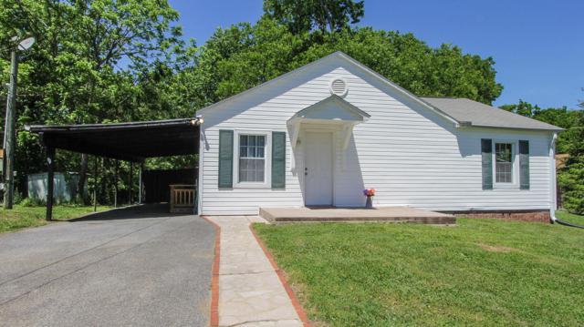 301 Edgewood Ave, Clinton, TN 37716 (#1081232) :: Billy Houston Group
