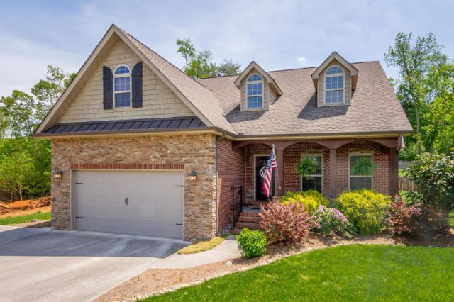 679 Carrington Blvd, Lenoir City, TN 37771 (#1081260) :: Billy Houston Group