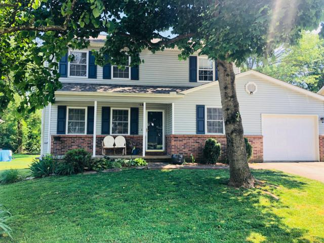 4400 Northgate Drive, Knoxville, TN 37938 (#1081302) :: Billy Houston Group
