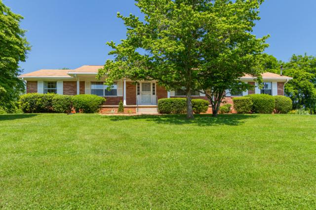 6337 Bowstring Tr, Knoxville, TN 37920 (#1081303) :: Billy Houston Group