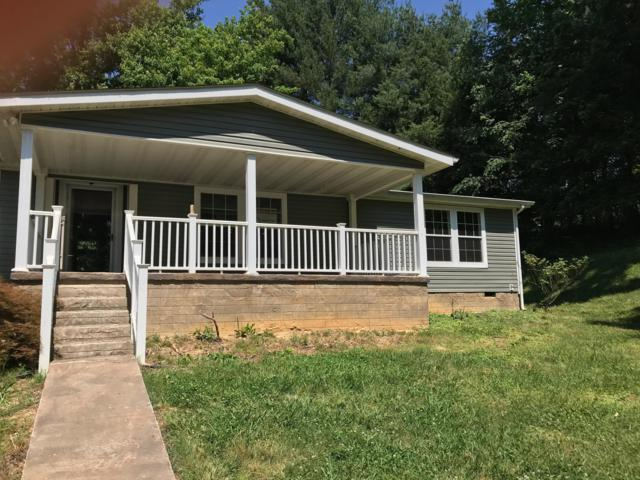 836 Hillvale Rd, Andersonville, TN 37705 (#1081305) :: Billy Houston Group