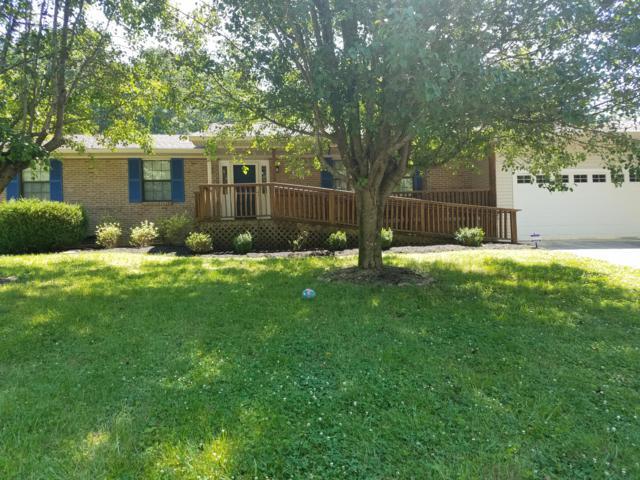 106 Tidewater Lane, Oak Ridge, TN 37830 (#1081309) :: Billy Houston Group