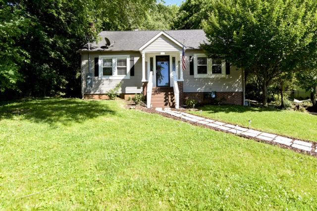 1412 Wales Ave, Maryville, TN 37804 (#1081331) :: Billy Houston Group