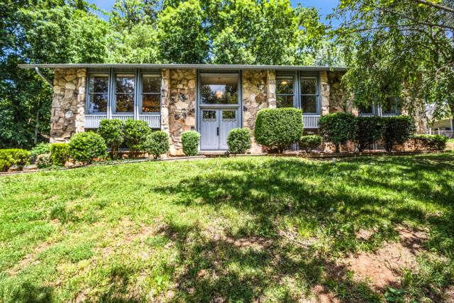 4634 Lakeview Rd, Louisville, TN 37777 (#1081333) :: Billy Houston Group