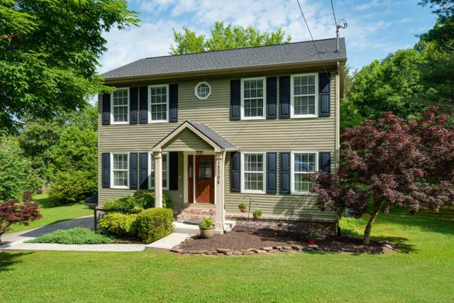 12305 Daisywood Drive, Knoxville, TN 37932 (#1081386) :: Billy Houston Group