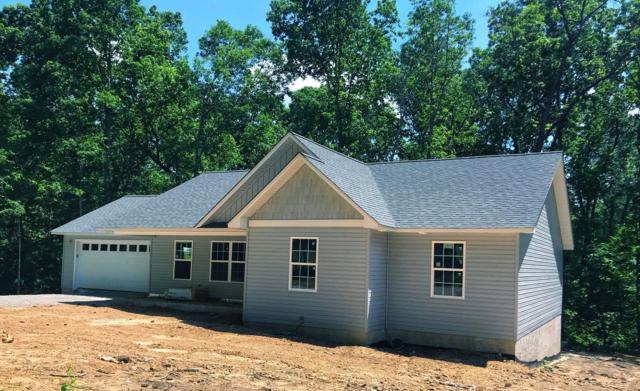 1532 War Eagle Drive, Crossville, TN 38572 (#1081433) :: Billy Houston Group