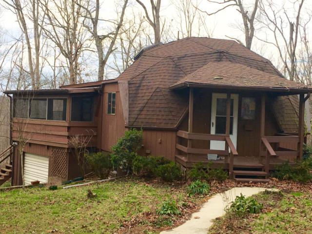95 Peterson Lane, Sparta, TN 38583 (#1081457) :: Adam Wilson Realty