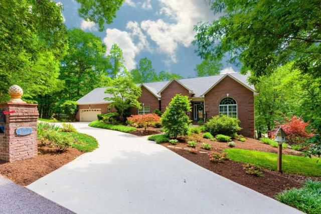 4600 Cruze Rd, Lenoir City, TN 37772 (#1081465) :: Billy Houston Group