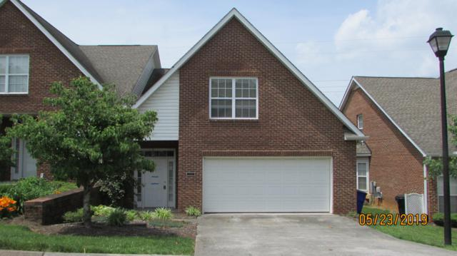 849 Big Ben Way, Knoxville, TN 37919 (#1081490) :: Shannon Foster Boline Group