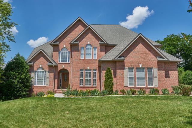 2468 Hardin Farms Lane, Knoxville, TN 37932 (#1081507) :: Billy Houston Group