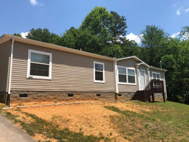 1430 Chert Pit Rd, Knoxville, TN 37923 (#1081615) :: Venture Real Estate Services, Inc.