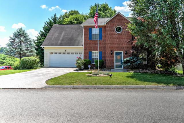 8422 Rayworth Tr, Powell, TN 37849 (#1081738) :: Shannon Foster Boline Group