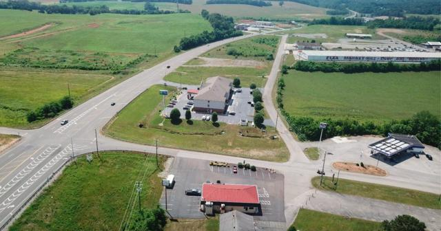 1451 Murrays Chapel Rd, Sweetwater, TN 37874 (#1081797) :: Realty Executives