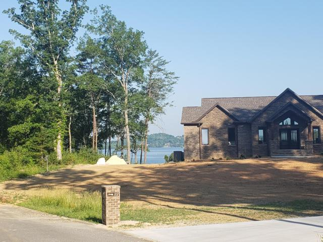 Lot 8 Cypress Drive, Dandridge, TN 37725 (#1081970) :: Shannon Foster Boline Group