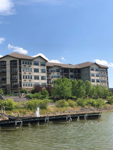 445 W Blount Ave Apt 316, Knoxville, TN 37920 (#1082045) :: The Creel Group | Keller Williams Realty