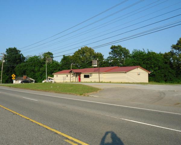 825 Highway 411, Vonore, TN 37885 (#1082052) :: Venture Real Estate Services, Inc.