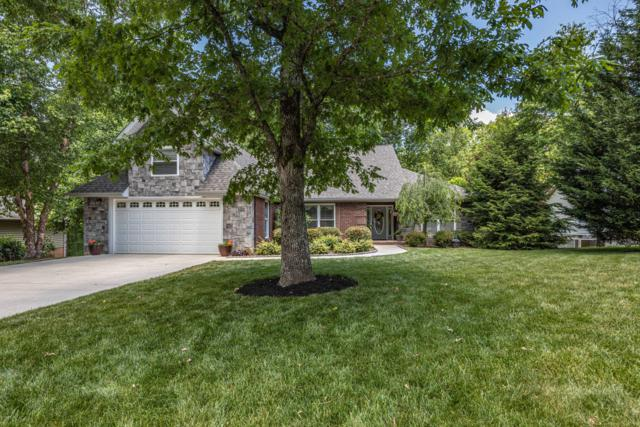 1272 E Deer Creek Drive, Crossville, TN 38571 (#1082283) :: Venture Real Estate Services, Inc.