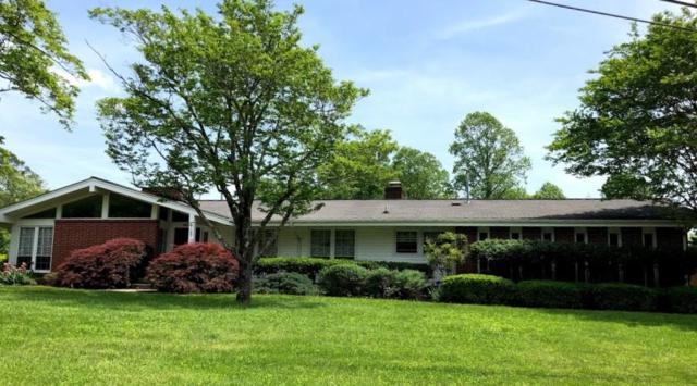105 Colby Rd, Oak Ridge, TN 37830 (#1082325) :: Billy Houston Group