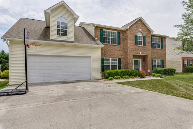 8634 Abraham Lane, Knoxville, TN 37931 (#1082348) :: CENTURY 21 Legacy