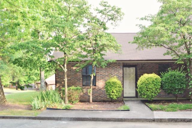 2915 La Villas Drive Apt 701, Knoxville, TN 37917 (#1082376) :: Shannon Foster Boline Group
