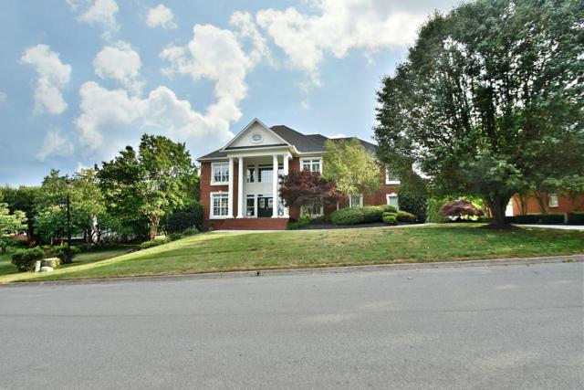 1625 Kilmer Drive, Knoxville, TN 37922 (#1082616) :: Billy Houston Group