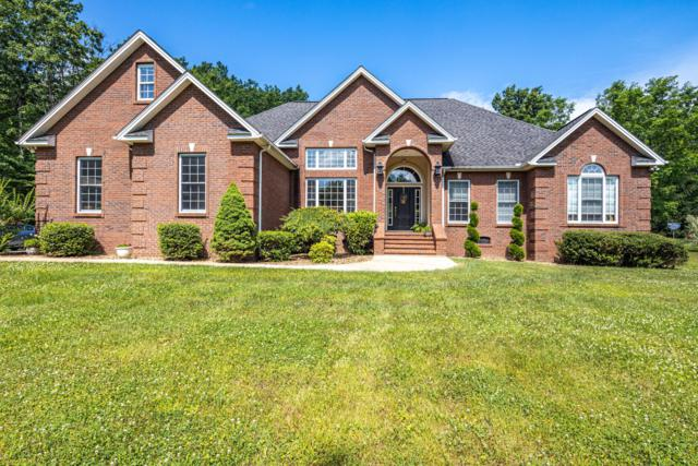 1066 Golf Club Lane, Crossville, TN 38571 (#1082661) :: Venture Real Estate Services, Inc.