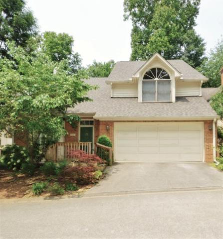 913 Glennshire Drive, Knoxville, TN 37923 (#1082807) :: Shannon Foster Boline Group