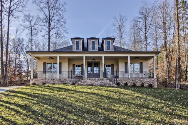145 Oonoga Way, Loudon, TN 37774 (#1082823) :: Realty Executives
