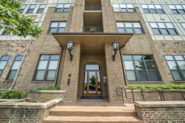 445 W Blount Ave Apt 517, Knoxville, TN 37920 (#1082837) :: The Creel Group | Keller Williams Realty