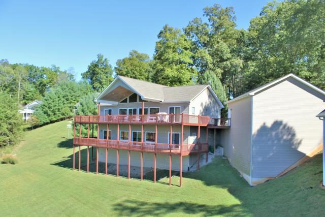 1466 Deerfield Way, LaFollette, TN 37766 (#1082858) :: Billy Houston Group